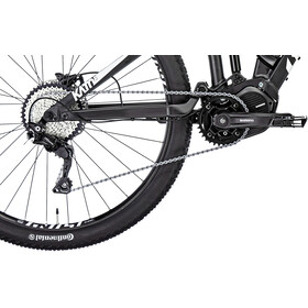 "Ghost Hybride Kato FS S3.9 AL 29"" E-MTB fullsuspension sort"